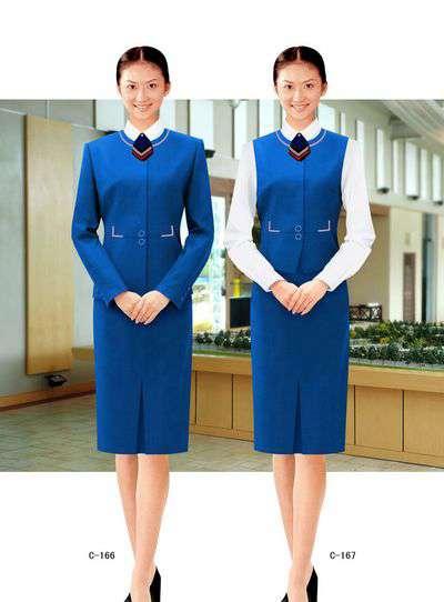 专业订制职业裙服装