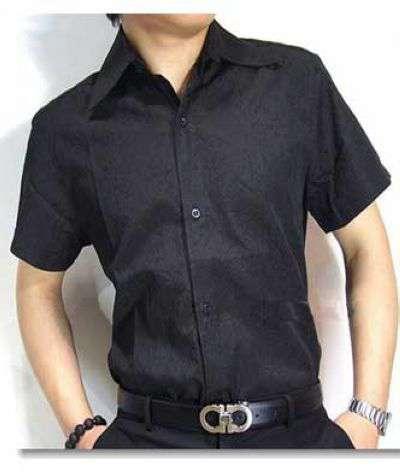 北京专业职业衬衫定做