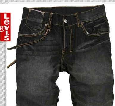 从1855到1983牛仔裤的演变历史
