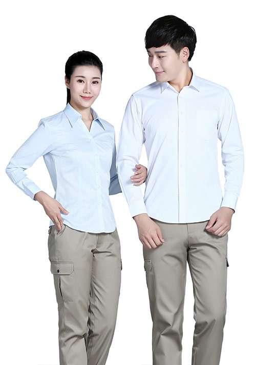男女时尚衬衫