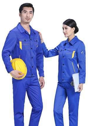 蓝拼黄工程服