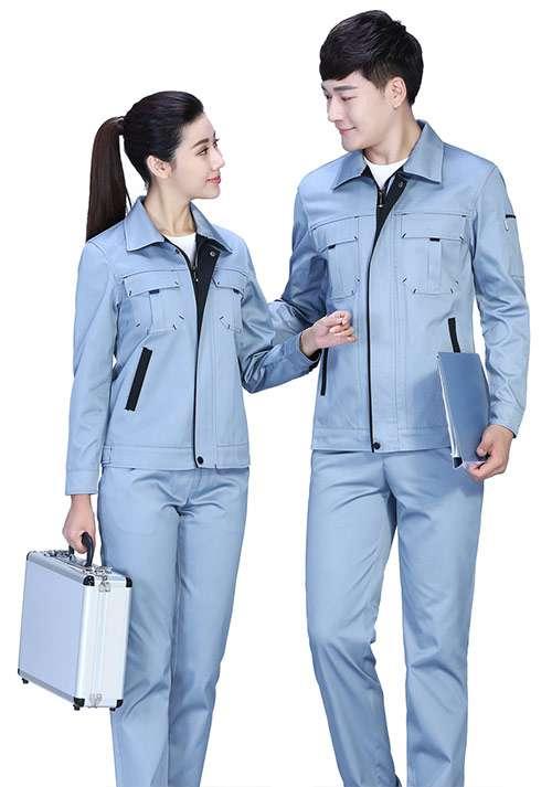 北京秋装工服订制