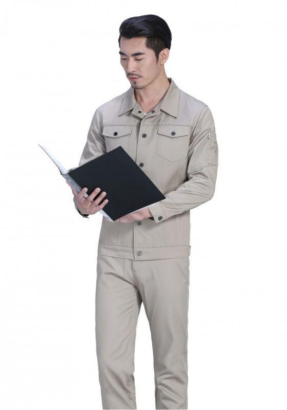 员工为什么不喜欢穿工作服?