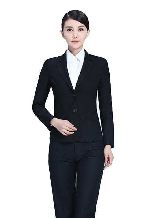 定制职业装西服的日常清洗和保养你了解吗?