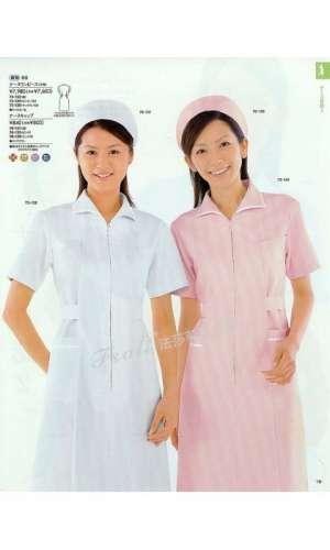 适合定制护士服的面料有哪些?