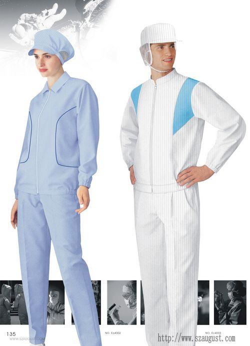 防酸碱工作服的正确穿着方法是什么