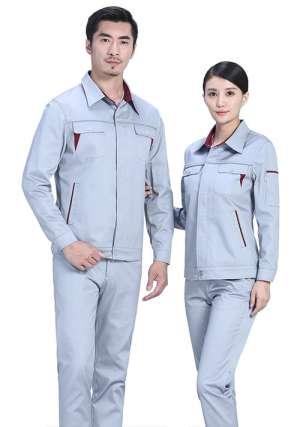 防酸工作服的保养和维护方法