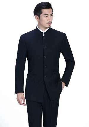 男士定制西裤如何搭配?简单几点让你拥有时尚感