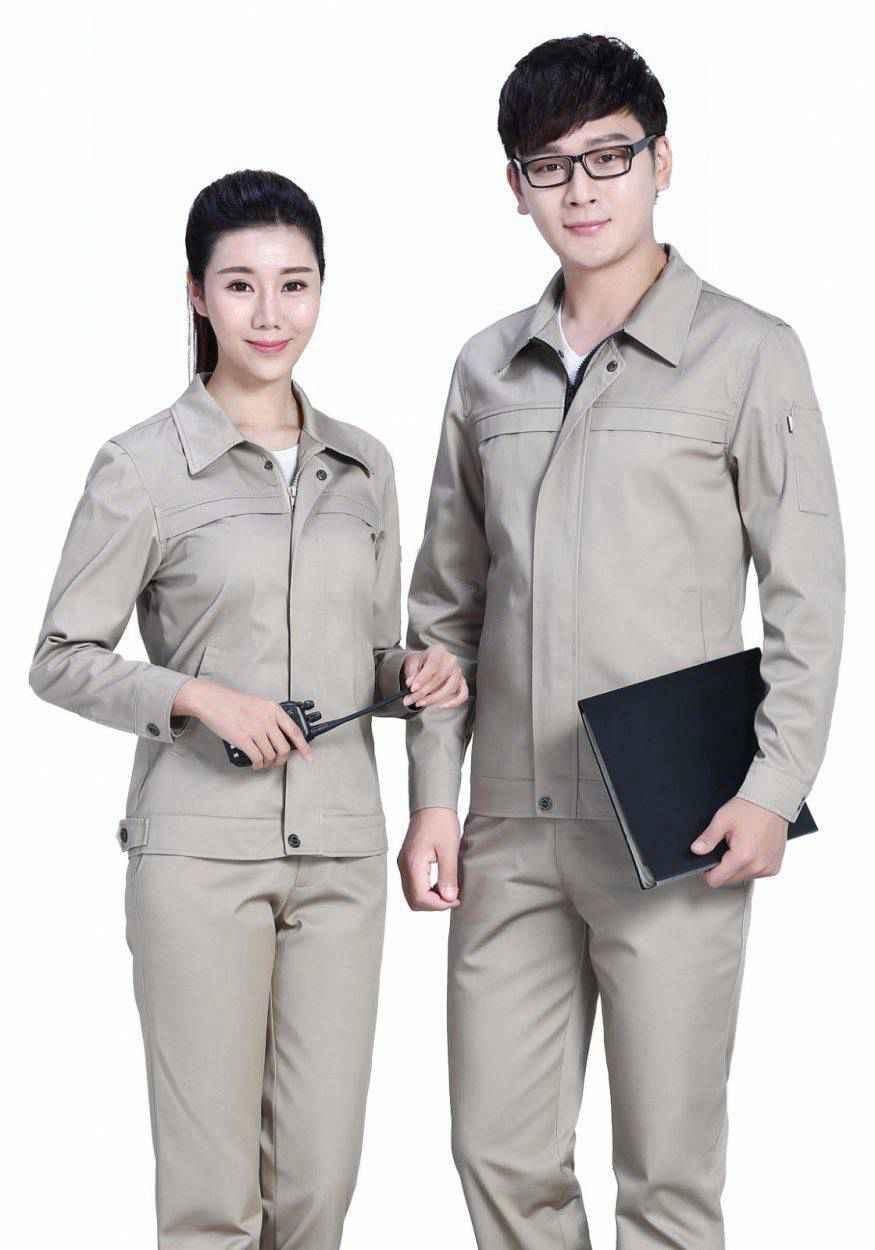 电焊工工作服为什么是白色的,电焊工工作服定做对面料有什么要求