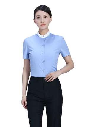穿着定制短袖衬衫常见的问题