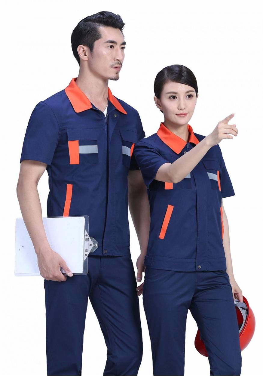 你知道工作服要添加反光条的原因吗?