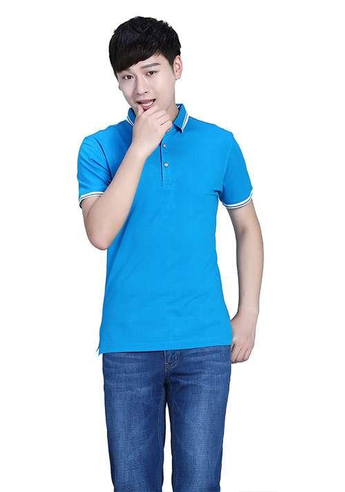 你知道定做T恤衫的具体流程吗